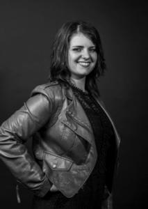 Sängerin Nici Nightingale aus Stuttgart