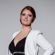 Sängerin für Gala- und Tanzmusik